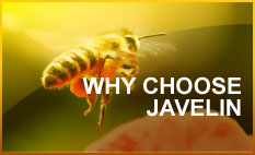 Why Choose Javelin